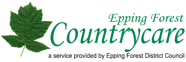 Epping Forest Countrycare logo