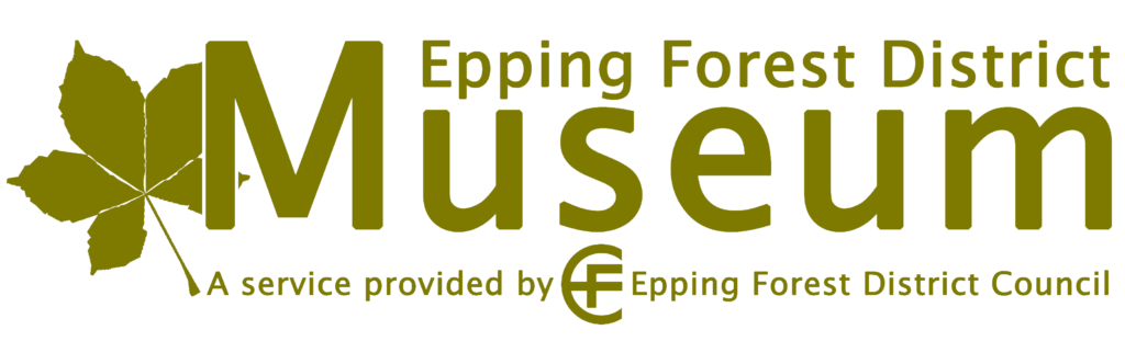 Epping Forest District Museum logo