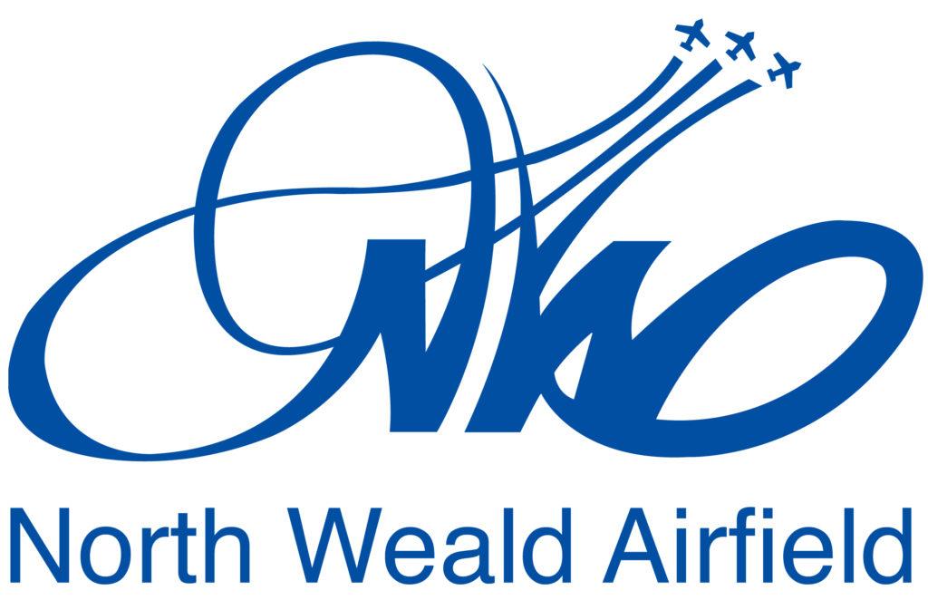 North Weald Airfield Logo