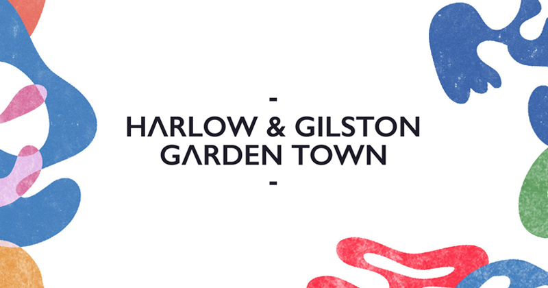 Harlow and Gilston Garden Town