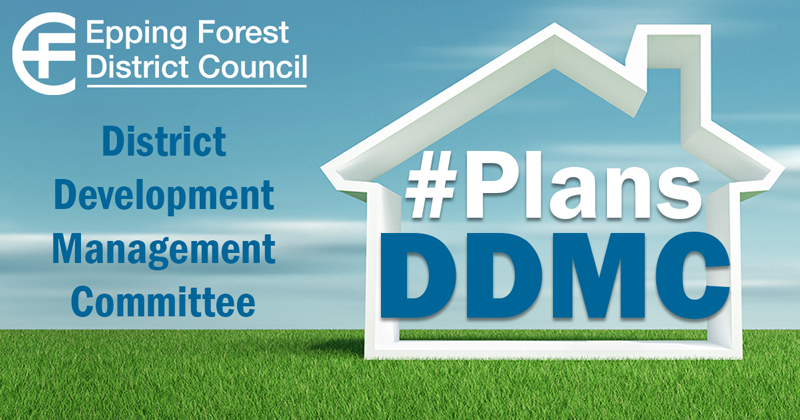District Development Management Committee icon