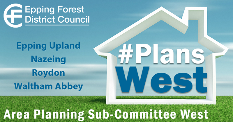 Plans West