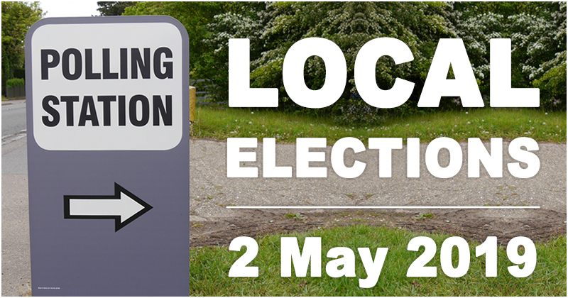 Local election results uk may 2019