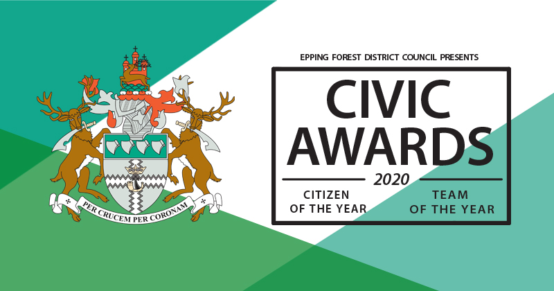 Civic awards 2020