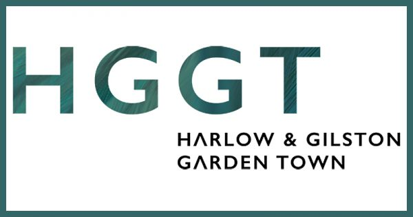 HGGT Harlow and Gilston Garden Town