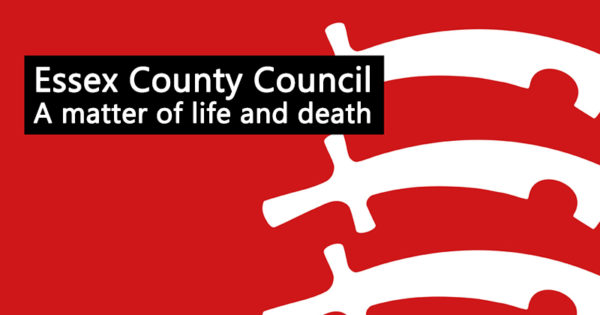 Essex County Council - A matter of life and death