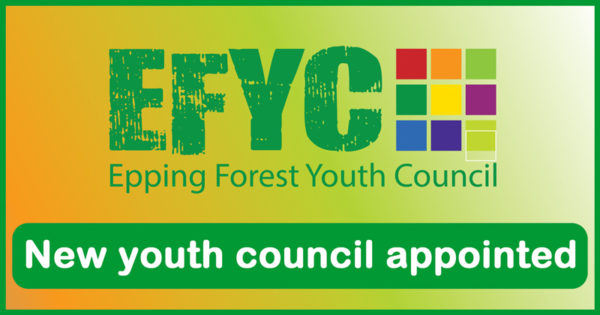 New youth council appointed