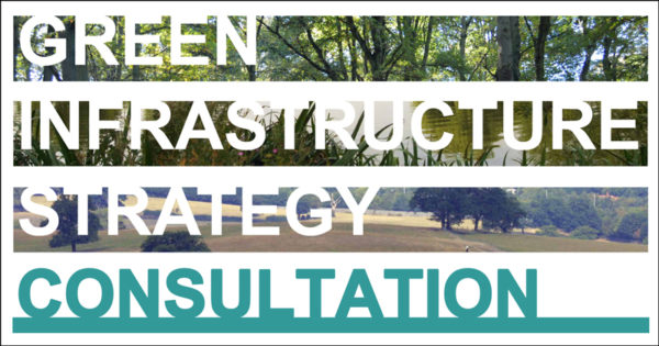 Green Infrastructure Strategy Consultation