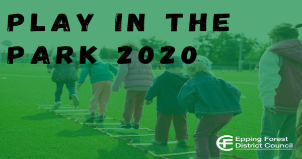 Play in the park 2020