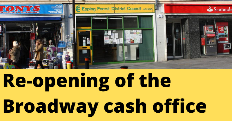 broadway cash office