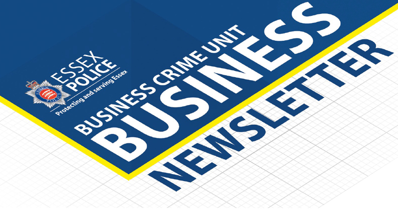 Business Unit Newsletter