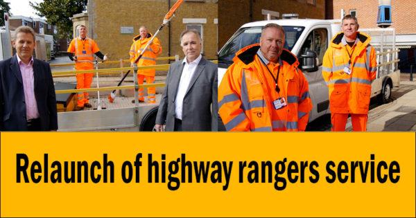 Highway rangers