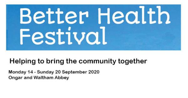 Better Health Festival