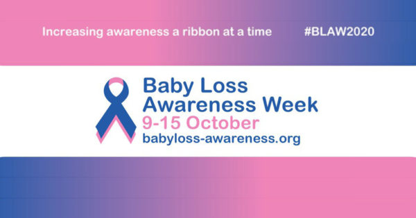 Baby loss awareness