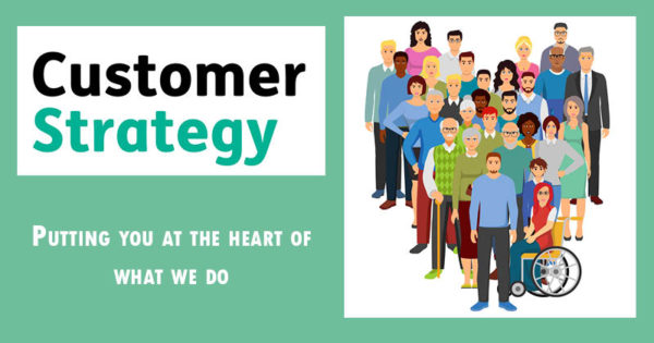 Customer Strategy
