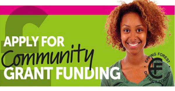Apply for Community Grant Funding