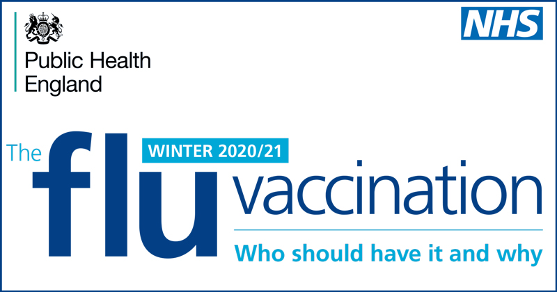 The flu vaccination - who needs it and why