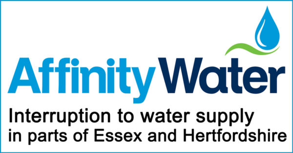 Interruption to your water supply - Parts of Essex and Hertfordshire