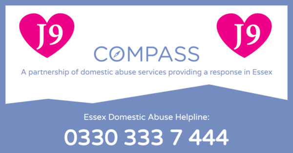 Compass Essex Domestic Abuse Helpline