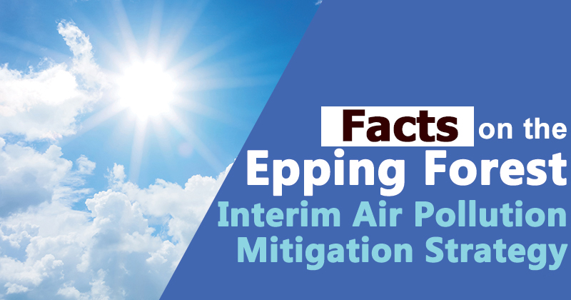 Facts on the Interim Air Pollution Mitigation Strategy