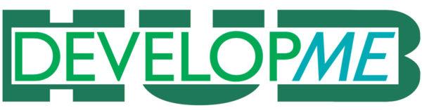 DevelopMe Hub logo