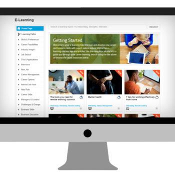 E-Learning hub