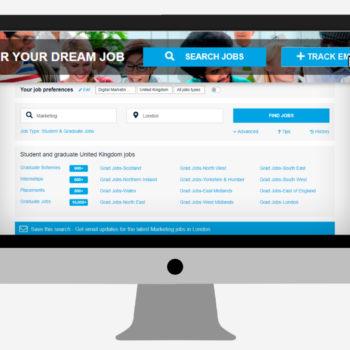 Discover your dream job