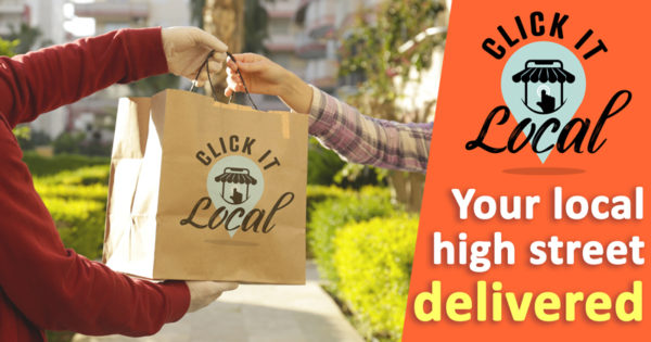 Click it Local Your local high street delivered