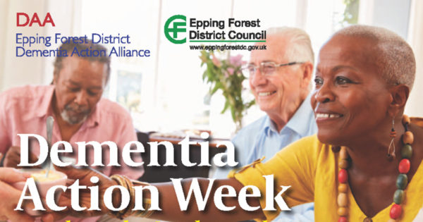 Dementia Action week