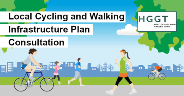 Local Cycling and Walking Infrastructure plan consultation