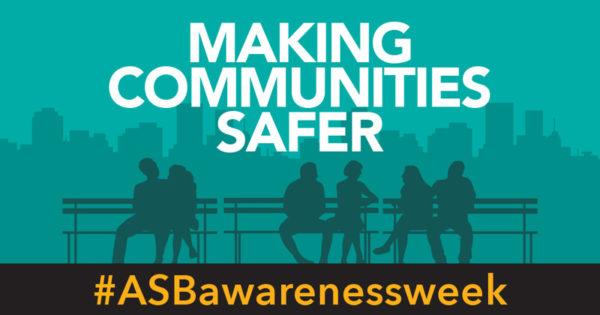 Making Communities safer
