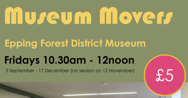 Museum Movers