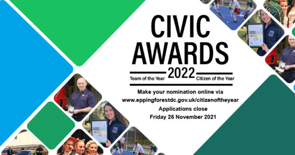 Civic Awards 2022