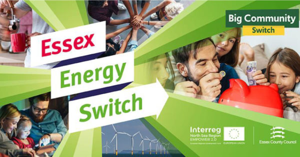 Essex Energy Switch