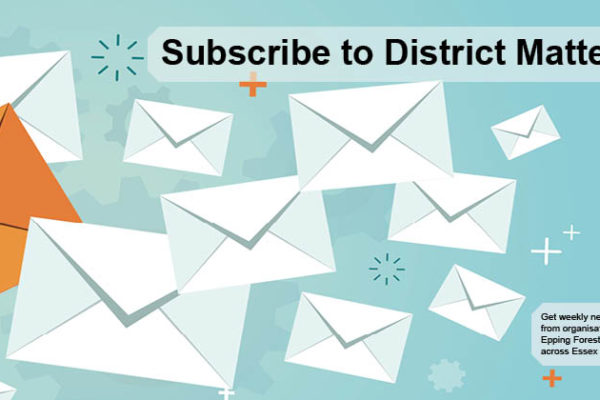 Subscribe to District Matters