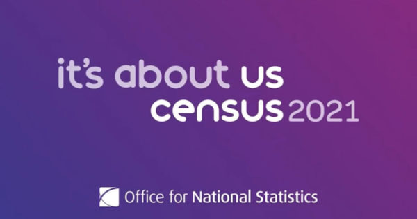 it's about us census 2021