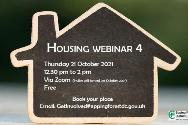 Housing webinar 4